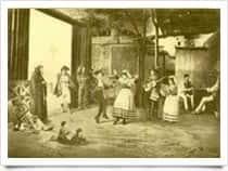 I Guarracini di Mani e Vulcani - Associazione Culturale a Napoli (Italia)