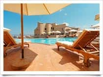 Hotel La Batia - Hotel a Alcamo (Sicilia)