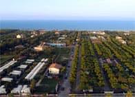 Don Antonio - Camping & Residence a Giulianova (Abruzzo)