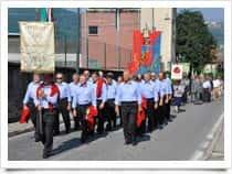 Coro dell'Innominato - Vercurago (Italia)