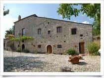 Agriturismo Oasi Masseria Sant&#39;Elia - Eco-Agriturismo, a <span class=&#39;notranslate&#39;>Casalbore</span> (Campania)