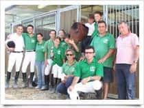 Club Ippico Le Tre Torri - Maneggio, a Cerrelli / Altavilla Silentina