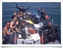 Rosa dei Venti - Diving Center a Torre a Mare / Noicattaro (Italia)