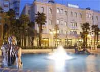 Grand Hotel Terme Trieste &amp; Victoria - Hotel, con centro benessere e ristorante - Centro termale, a <span class=&#39;notranslate&#39;>Abano Terme</span> (Veneto)