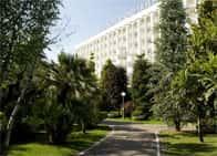 Abano Grand Hotel - Luxury Hotel, con centro benessere e ristorante - Centro termale a Abano Terme (Veneto)