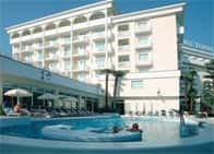 Hotel Terme Due Torri - Hotel, con centro benessere e ristorante - Centro termale a Abano Terme (Veneto)