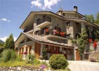 B&B Maison Cerise - Bed and Breakfast a Allein (Valle d'Aosta)