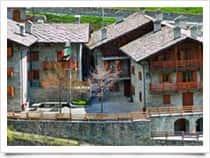 San Cristoforo - Casa per Ferie, a Ollomont