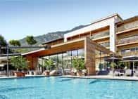 DolceVita Hotel FeldhofWellness Hotel con piscina & Ristorante a Naturno