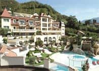 Dolce Vita Hotel PreidlhofWellness Hotel con piscina e ristorante a Naturno