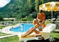 Hotel FunggashofWellness Hotel con piscina & Ristorante a Naturno