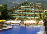 Familien-Wellness Residence Tyrol - Appartamenti in residence con piscina e centro benessere a Naturno (Trentino-Alto Adige)