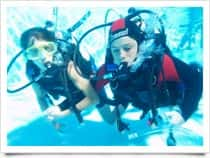 Ogliastra Diving - Diving and Snorkeling in Torre di Barì / Bari Sardo (Italy)