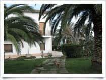 B&B Villa Angela - Bed and Breakfast a Poggiofiorito (Abruzzo)