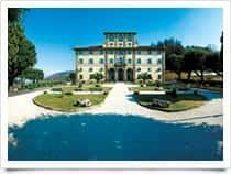 Grand Hotel Villa Tuscolana - Hotel Spa & Wellness a Frascati (Lazio)