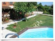 B&B Il Giardino di Viola - Bed and Breakfast, a Zagarolo (Lazio)