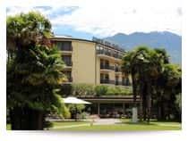 Astoria Park Hotel - Wellness Hotel & Ristorante a Riva del Garda (Trentino-Alto Adige)