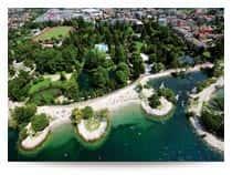 Du Lac Et Du Parc Grand Resort - Wellness Hotel con ristorante e piscina a Riva del Garda (Trentino-Alto Adige)