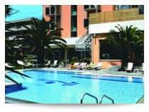 Hotel Mirage - Wellness Hotel con ristorante e piscina in  - Riva del Garda -  TN - Trentino-Alto Adige