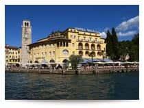 Hotel Sole - Hotel & Ristorante, con centro benessere a Riva del Garda (Trentino-Alto Adige)