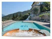 Hotel Benacus - Hotel & Ristorante, con piscina a Riva del Garda (Trentino-Alto Adige)