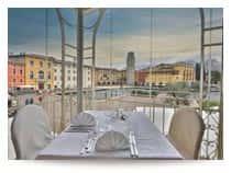 Best Western Hotel Europa - Hotel con ristorante e piscina a Riva del Garda (Trentino-Alto Adige)