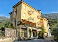 Albergo Cattoi - Albergo economico, con piscina a Vignole / Arco (Trentino-Alto Adige)