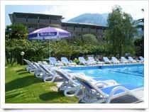 Hotel Villa Franca - Hotel Fun, Wellness & Relax in  - Arco -  (TN) - Trentino-Alto Adige