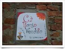 Cà Borgo Vecchio - Residence, a Ricetto del Luogo di Brusasco / Brusasco (Piemonte)