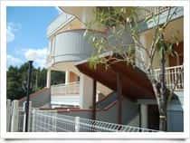 Ex Colonia Marina - Residence a Metaponto Lido  / Bernalda (Basilicata)