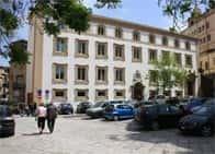 Student's Hostel Ballarò - Ostello per la Gioventù, nel centro di Palermo, a Palermo (Sicilia)