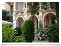 Hotel Villa Rosa - Hotel Ristorante a Roncegno Terme (Trentino-Alto Adige)