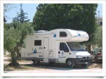 Area camper Nel Verde - Area sosta camper, a <span class=&#39;notranslate&#39;>Alberobello</span> (Puglia)
