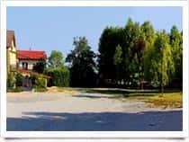 Area camper America Boschi - Area sosta camper, a America dei Boschi / <span class=&#39;notranslate&#39;>Pocapaglia</span> (Piemonte)
