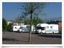 Area sosta camper Mazzitelli - Area sosta camper attrezzata con camper service Caserta (Campania)