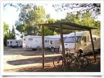 PicNic - Area di Sosta Camper, a San Cataldo / Lecce (Puglia)