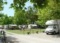 Area sosta camper Alghero - I Platani -  in Fertilia - Alghero -  (SS) - Sardegna