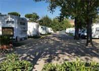 Area Sosta Camper Antica Etruria - Area attrezzata per la sosta di camper a Sesto Fiorentino (Toscana)