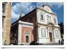 Chiesa di Santo Stefano dei Cavalieri -