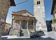 Pieve di San Pietro - , a <span class=&#39;notranslate&#39;>Careggine</span> (Toscana)