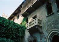 Casa di Giulietta -  Verona (Veneto)