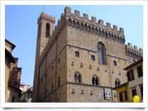 Palazzo del Bargello - o Palazzo del Popolo Firenze (Toscana)