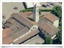 Chiesa di San Biagio a Petriolo -  a Firenze