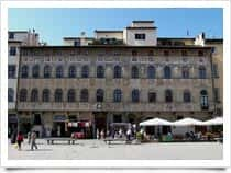 Palazzo dell'Antella - o Palazzo degli Antellesi Firenze (Toscana)