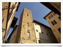 Torre della Castagna -  Firenze (Toscana)