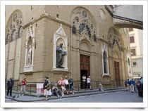 Chiesa di Orsanmichele a Firenze