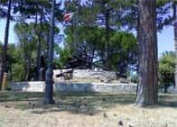 Parco della Rimembranza - , a Monte Colombo / Montescudo-Monte Colombo (Emilia Romagna)
