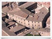 Palazzo Albani -