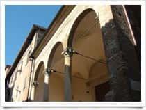 Ex Ospedale Santa Maria della Misericordia a Urbino