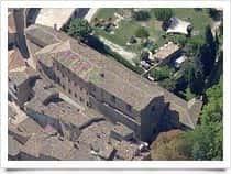 Chiesa e l'ex Convento dei Carmelitani Scalzi -  Urbino (Marche)
